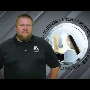 Benefits that come with joining UA Local 693